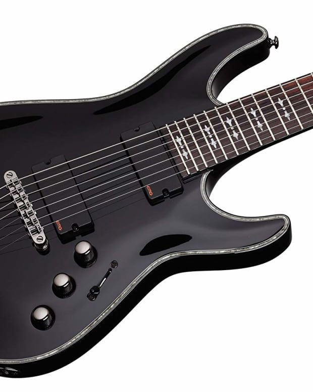 best-7-string-guitars-for-metal