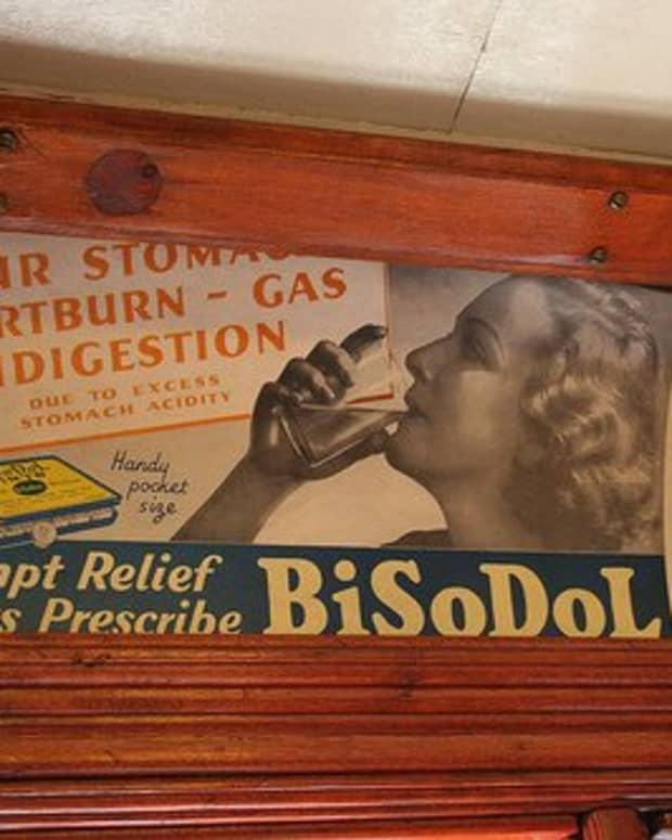 water-heartburn