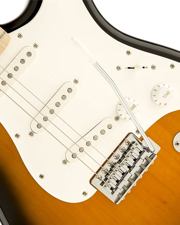 top-electric-guitar-brands-for-beginners