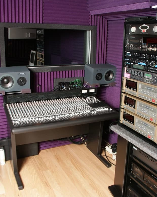 recording-studio-how-to-set-up-a-studio