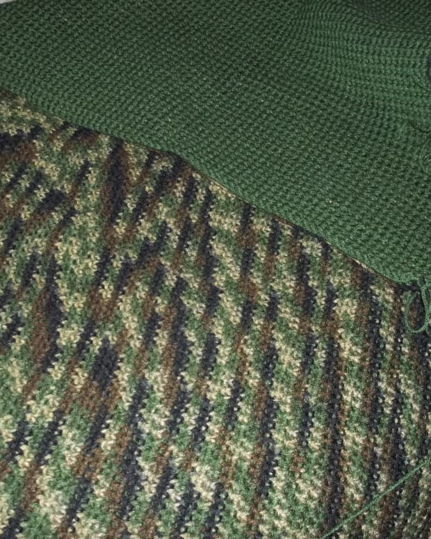 how-to-make-a-double-sided-afghan