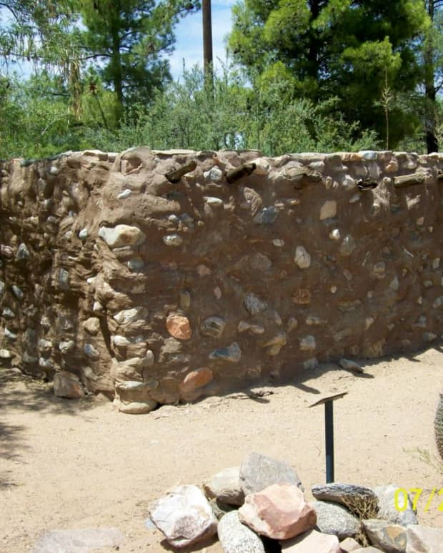 pre-columbian-artifacts-found-at-besh-ba-gowah-arizona-salado-archaelogical-tourist-park