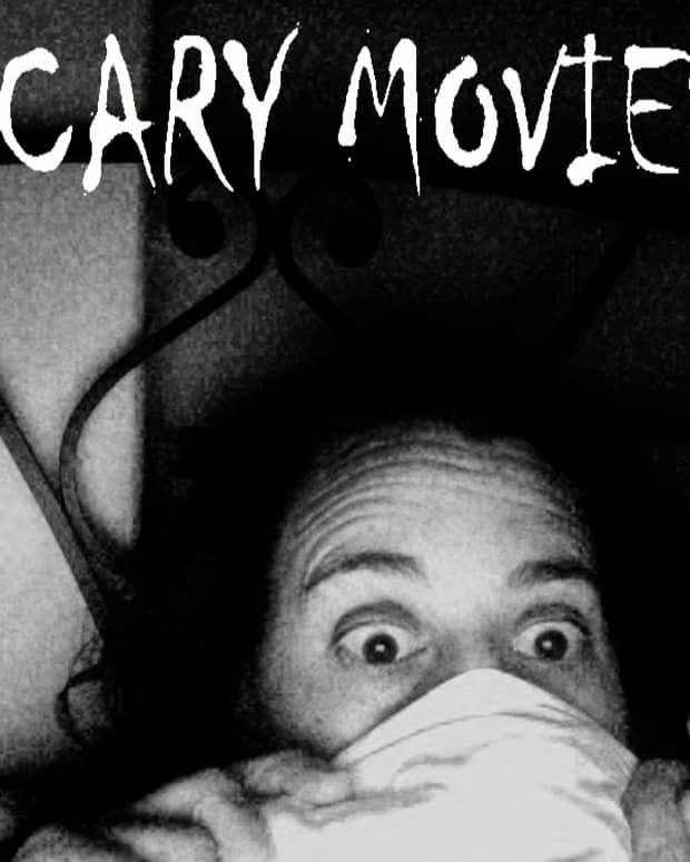 good-scary-movies
