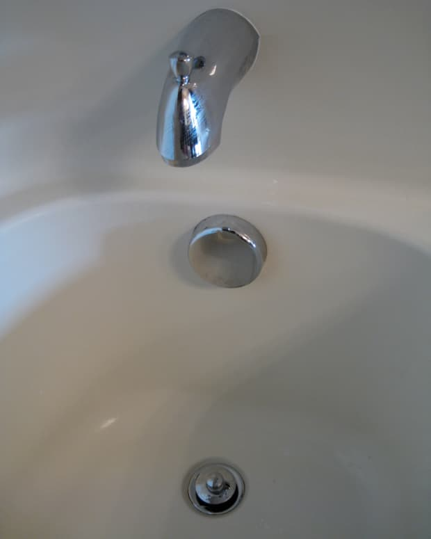 fixing-problems-with-your-bathtub-stopper