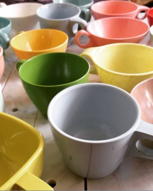 collecting-melmac-dinnerware-vintage-fun