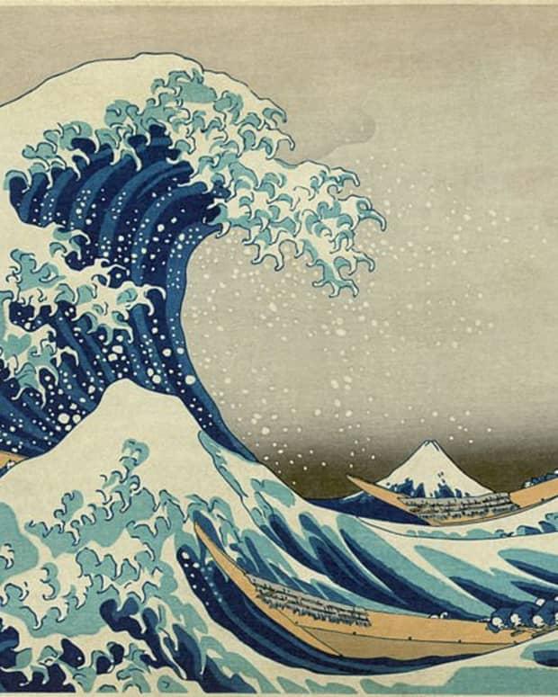 japanese-wave-art