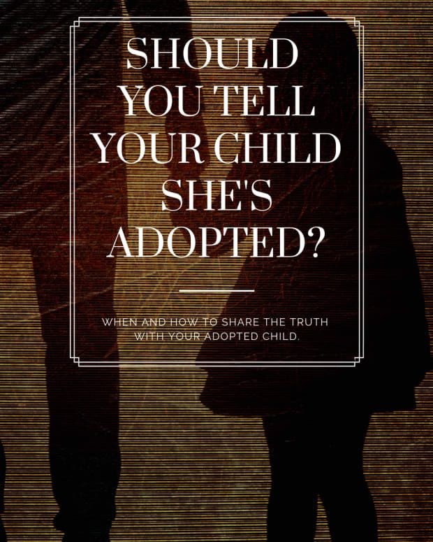 should-i-tell-my-child-shes-adopted