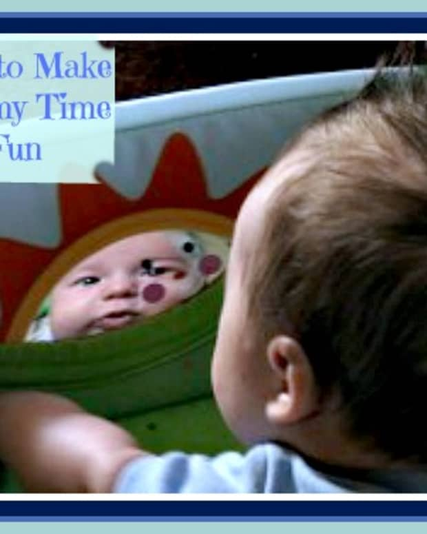 how-to-make-the-best-of-tummy-time