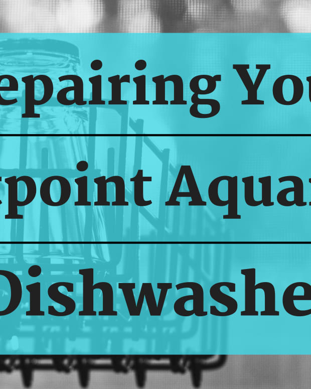 how-to-repair-your-hotpoint-aquarius-dishwasher