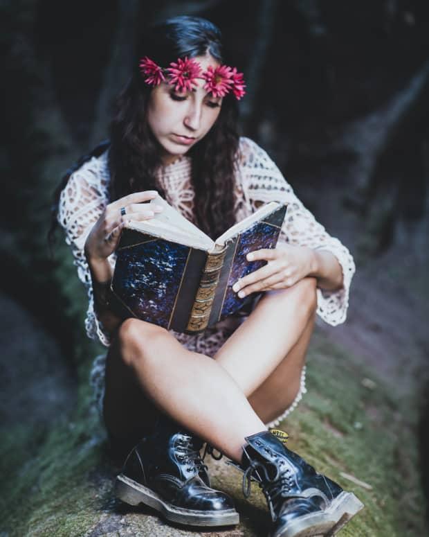 white-witch