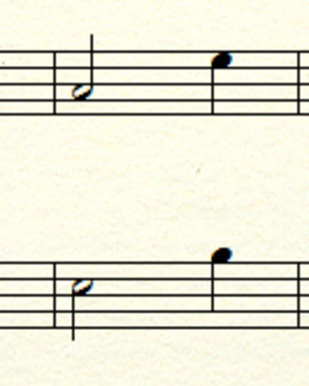 intervals-in-music