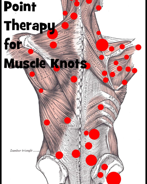 trigger-point-therapy-products