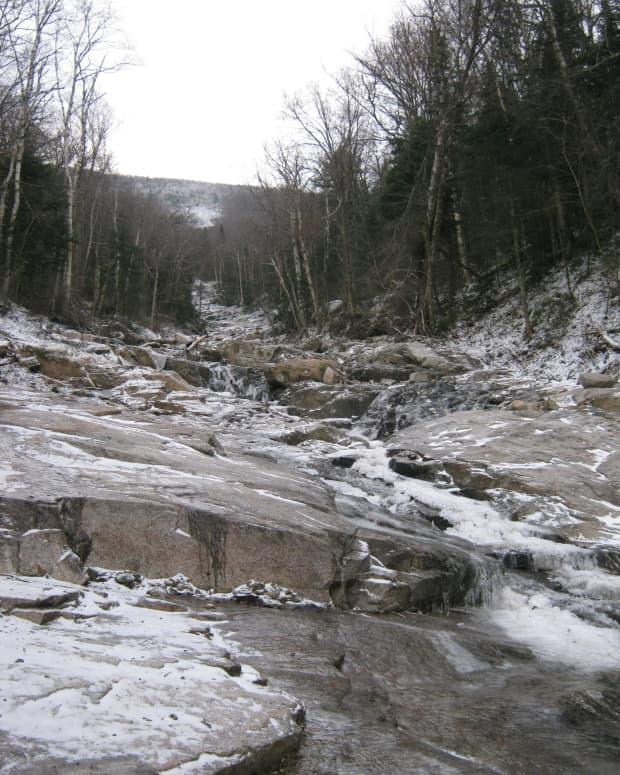 hiking-the-adirondack-46-the-cascade-slide