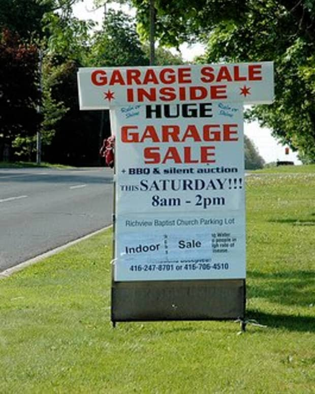 how-to-have-a-profitable-garage-sale