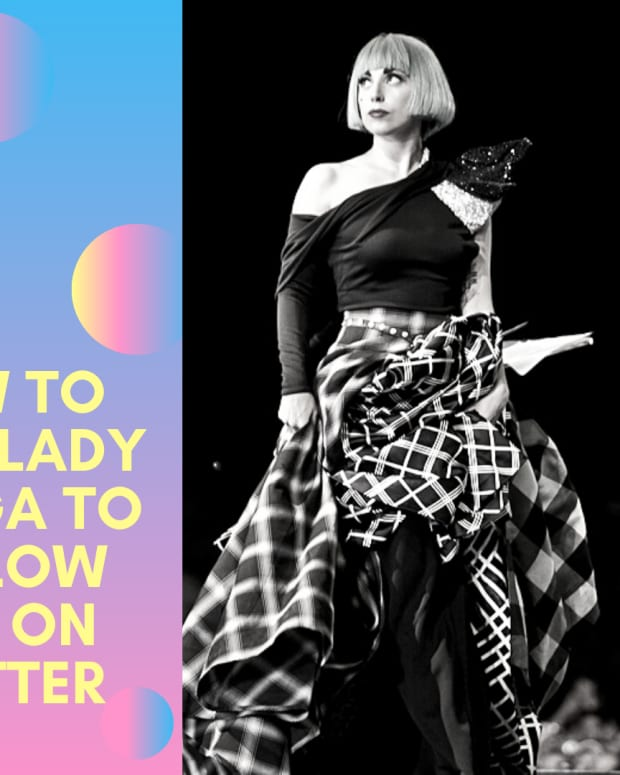 how-to-get-lady-gaga-to-follow-on-twitter