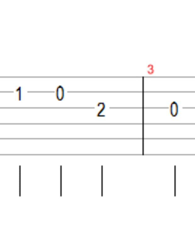 guitar-tab-basics