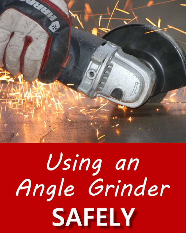 using-an-angle-grinder-safely