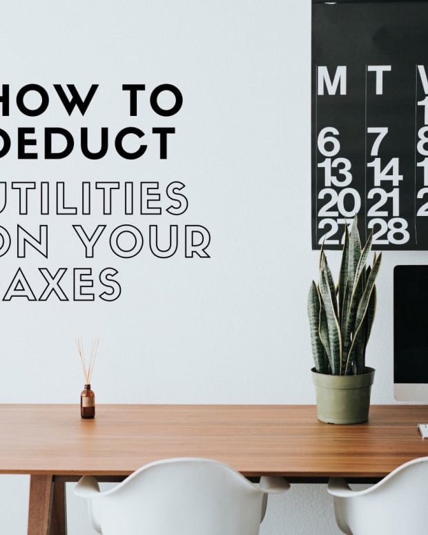 utilities-as-business-deductions-for-income-tax-purposes