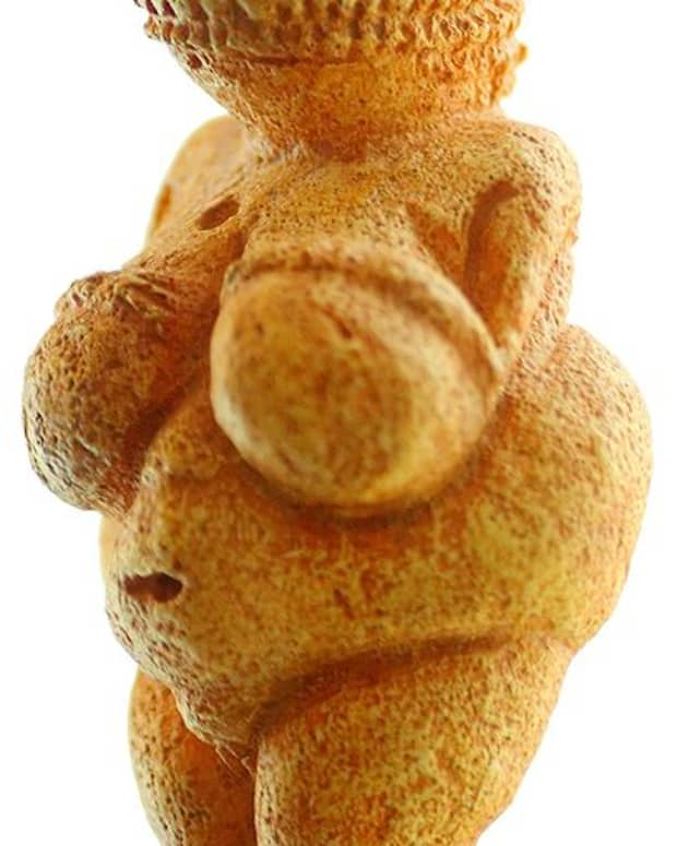 mother-goddess-in-comparative-mythology
