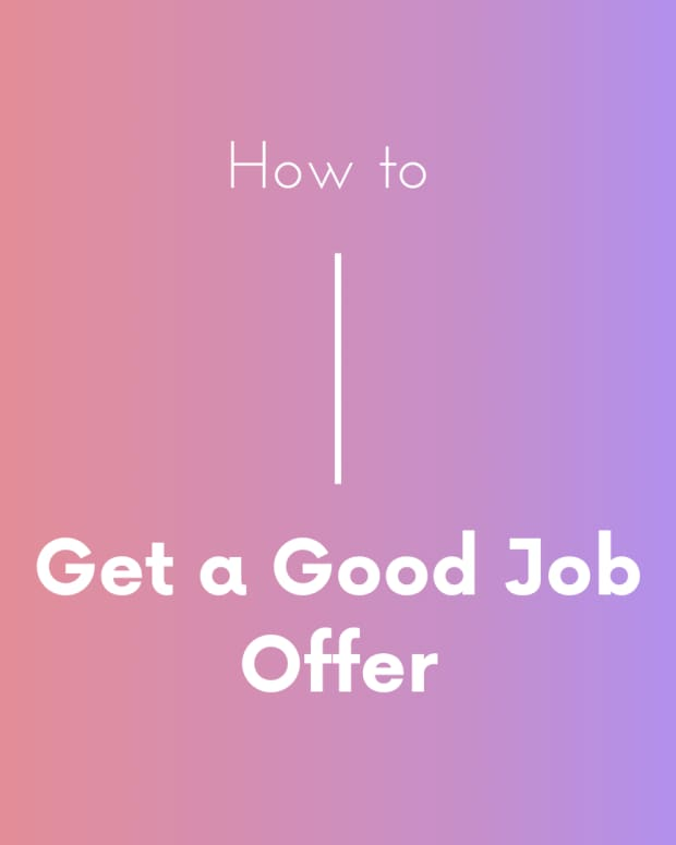 how-to-get-the-job-offer-you-really-want