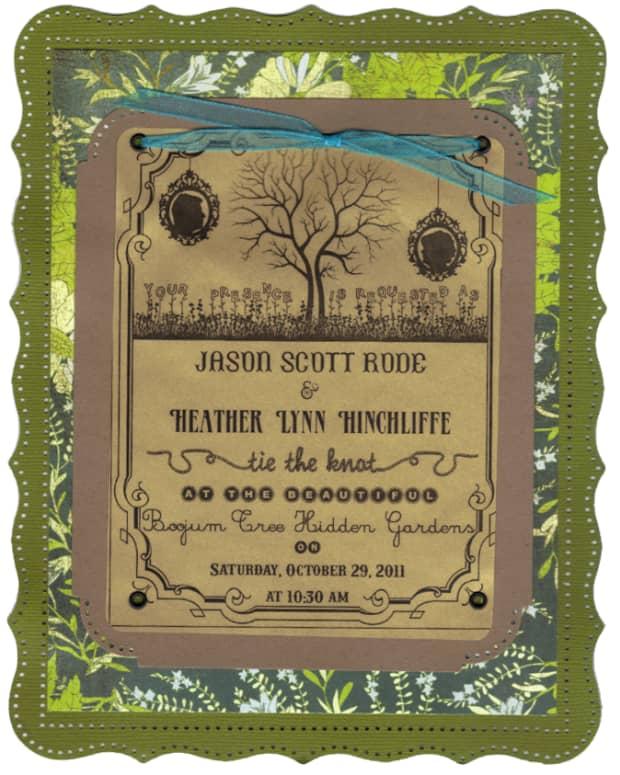 how-to-create-unique-wedding-invitations