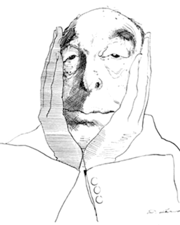 """Pablo Neruda """"To be men! That is the Stalinist..."""""""