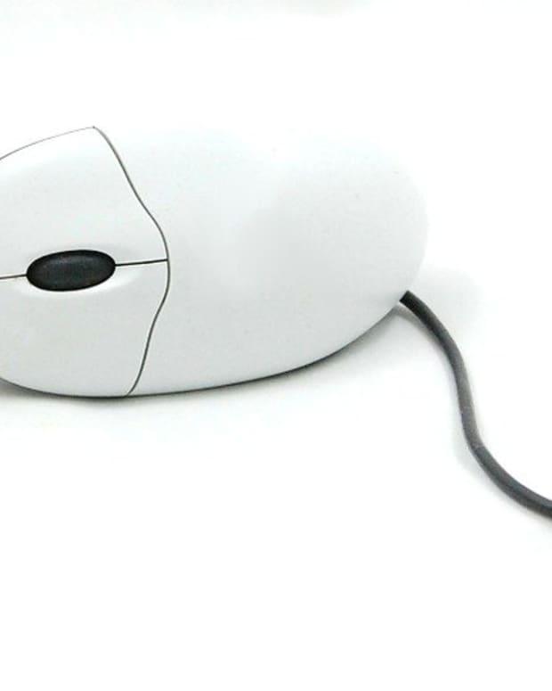 mouse-connectors
