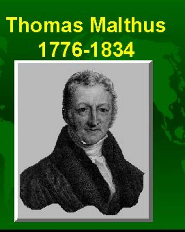 malthus-population-theory-is-not-suitable-for-the-caribbean-society