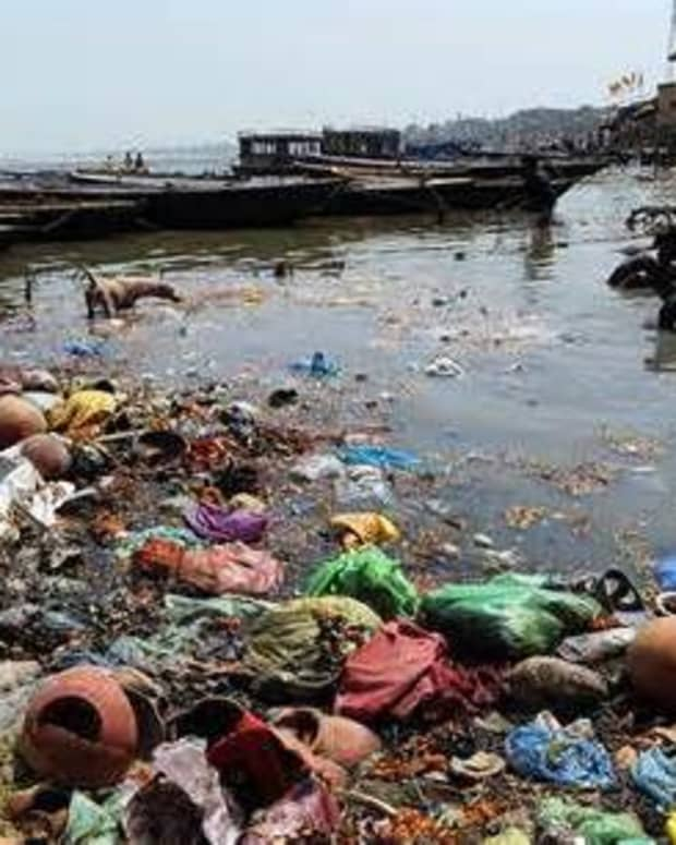 what-are-the-10-most-polluted-rivers-in-the-world