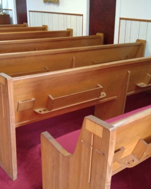 where-have-all-the-hymnbooks-gone