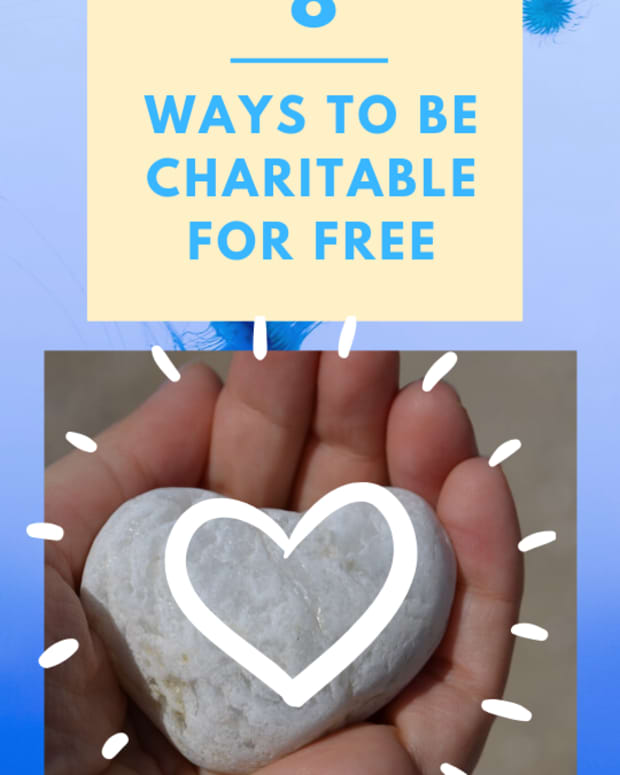 9-ways-to-be-charitable-without-spending-money