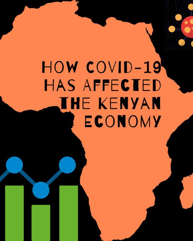 kenyan-economy-badly-beaten-by-covid-19