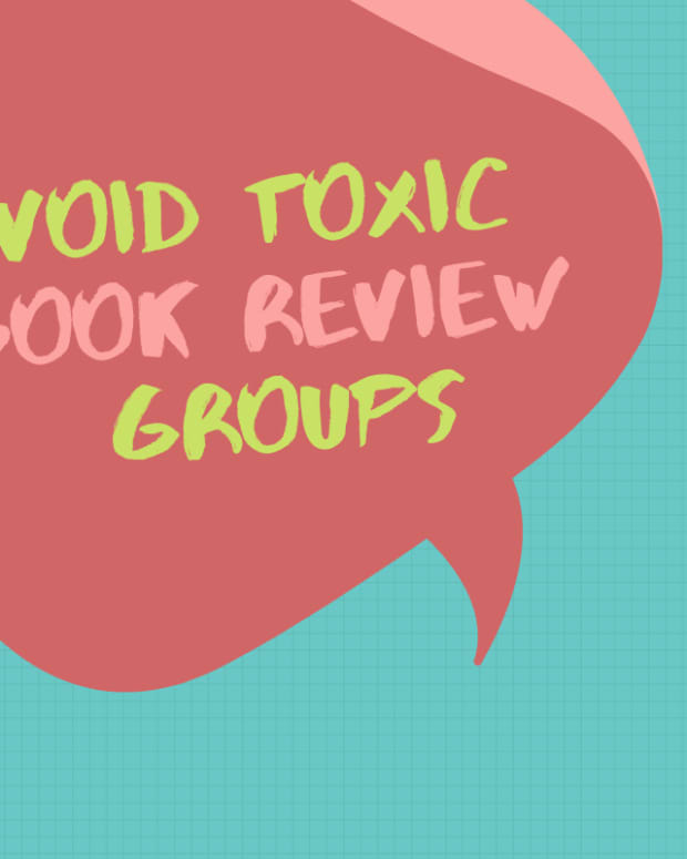 how-toxic-review-groups-can-destroy-your-writing-career