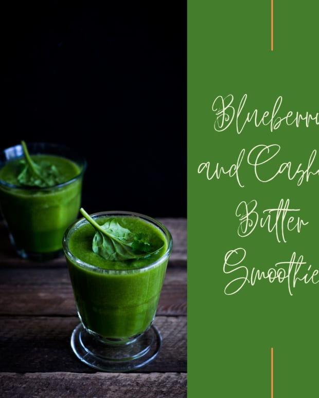 a-healthy-and-easy-blueberry-and-cashew-butter-smoothie-recipe