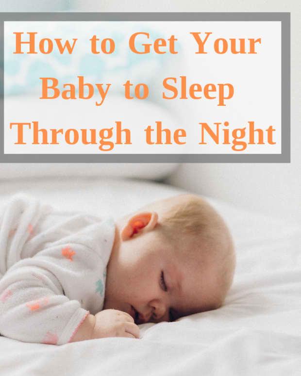 getting-your-newborn-to-sleep-through-the-night