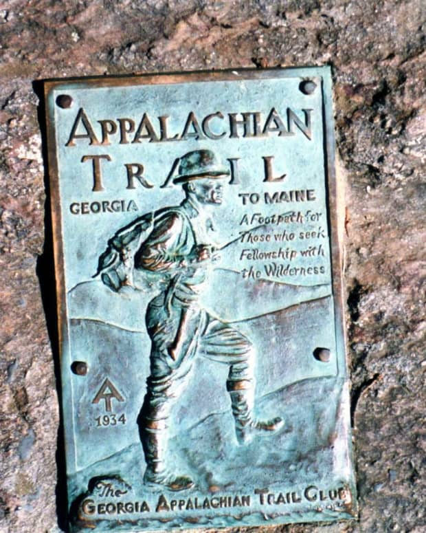 the-history-of-hiking-the-appalachian-trail