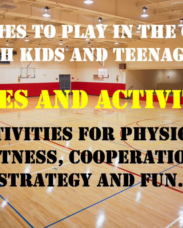 games-to-play-with-kids-in-a-gym