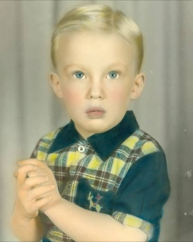 donald-trump-the-early-years