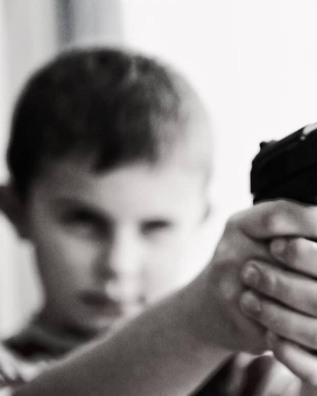 guns-for-children