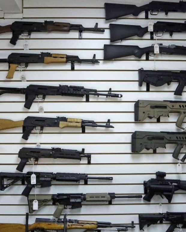 gun-control-and-the-ar15