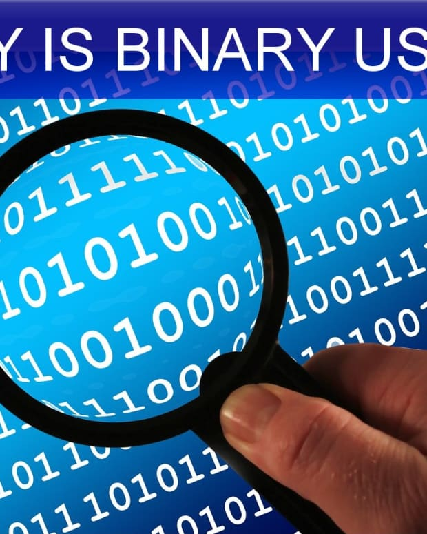 why-is-binary-used-in-computers
