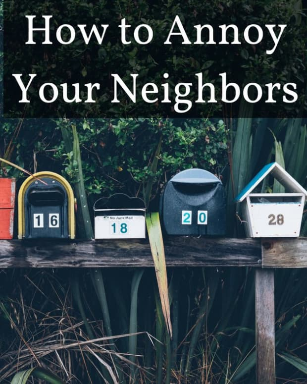 25-ways-to-annoy-your-neighbor