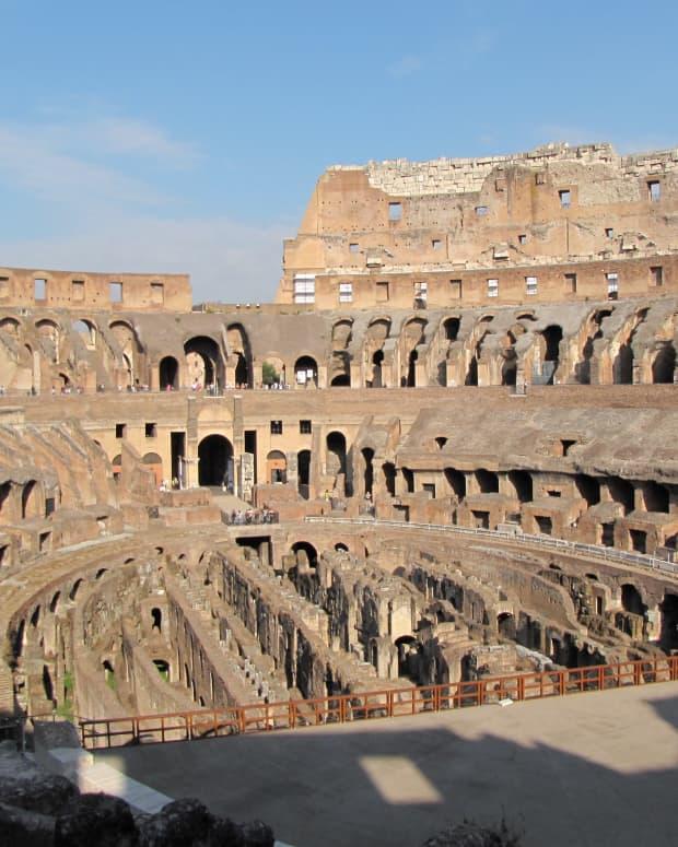 the-roman-colosseum