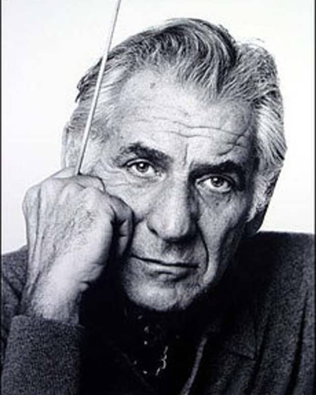 gcse-music-analysis-leonard-bernstein-somethings-coming
