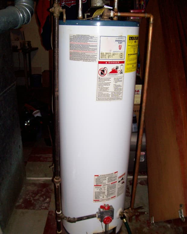 how-to-drain-a-water-heater-fast