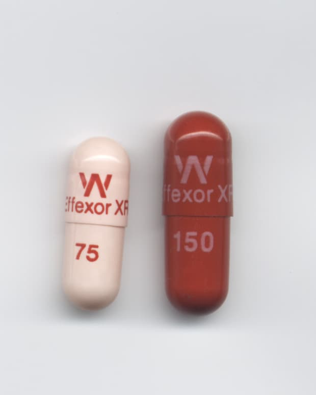 personal-experience-of-effexor-withdrawal