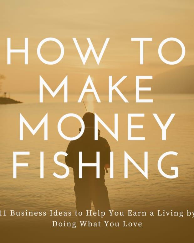 make-money-fishing