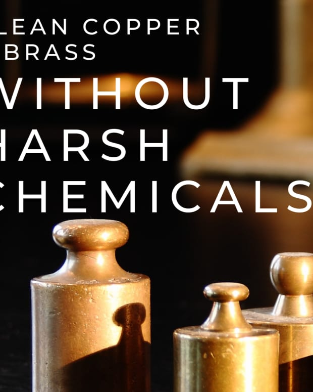 how-to-clean-copper-and-brass-brass-without-chemicals