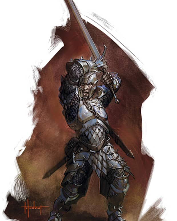 a-fighters-guide-to-archetypes-pathfinder