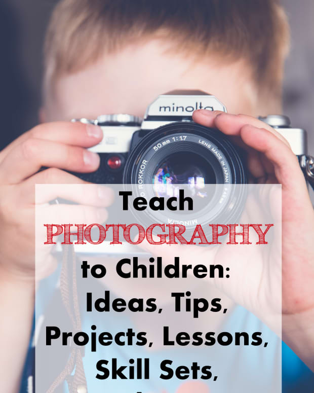 how-to-teach-photography-to-kids-children-ideas-tips-projects-lessons-skills